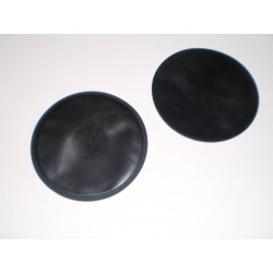 Sirio Gomma 125 Base Magnetica