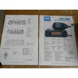 RTX AMT-9000-U MAAS