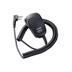 Alinco EMS-76 Micro Doppio Jak