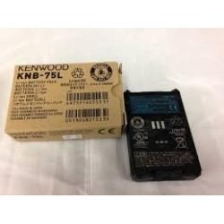 Kenwood KNB-75L Batteria...