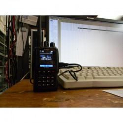 Alinco DJ-MD5EGP Portatile...