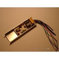 Kit Amplificatore 27 MHZ
