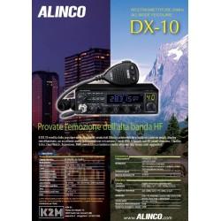 copy of Alinco DR-03 T