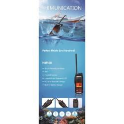copy of Himunication HM-130...