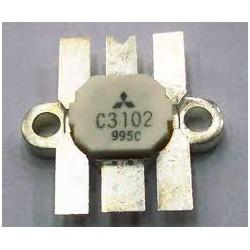 2SC3102 transistor RF NPN VHF