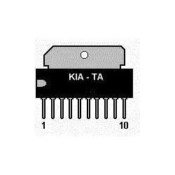 KIA7222 o TA7222