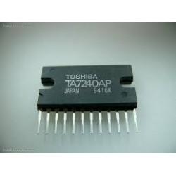 TA-7240 IC BF
