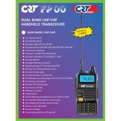 Proxel CRT FP-00 Portatile...
