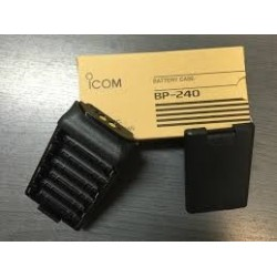 Icom BP-240