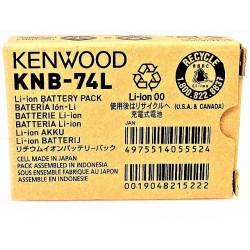 Kenwood KNB-74L Batteria...