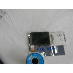 Icom Display IC-2800