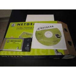 Netgear FA511 CARD BUS