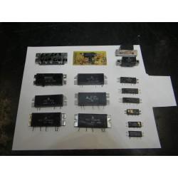 Moduli RF Usati di vari tipi