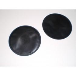 Sirio Gomma 100 Base Magnetica