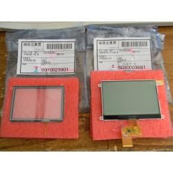 IC-7100 Display LCD