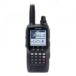 Yaesu FTA-450 L RTX banda...