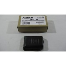 Alinco EDH-36 Pacco Vuoto
