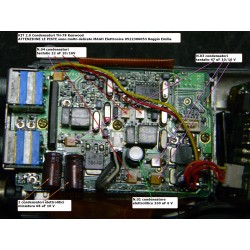 Kit Condensatori TH-78