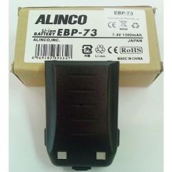 Alinco EBP-73 Batteria