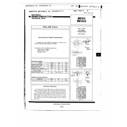copy of Macom MRF-422