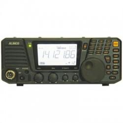Alinco DX-SR8 RTX HF ALL Mode