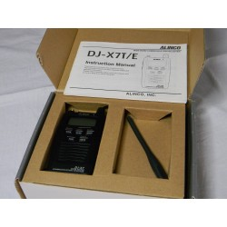 Alinco DJ-X7 Ricevitore...