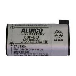 Alinco EBP-60