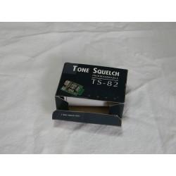 CTE TS-82 Tone Squelc