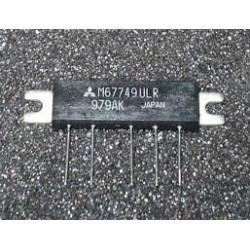 Modulo RF Mitsubishi M67749MR